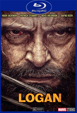Logan (2017) Bluray Rip 720p / 1080p Torrent Dublado / Dual Áudio