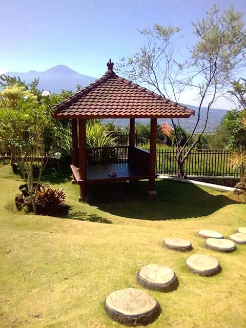 Villa Ping Batu Malang
