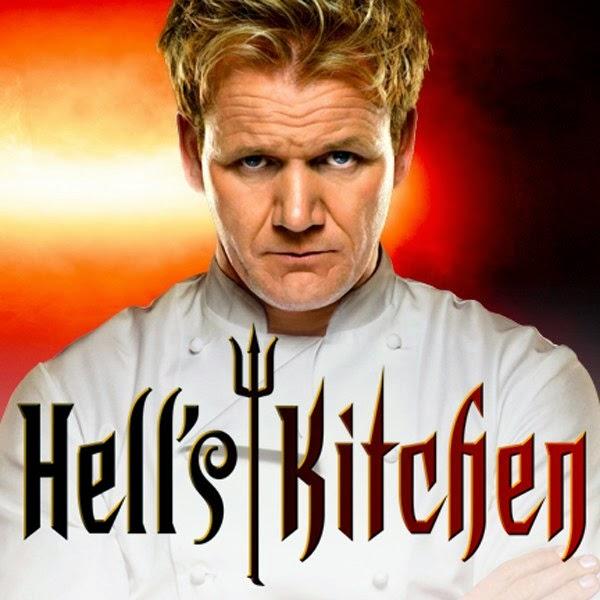 Hell S Kitchen Candidates