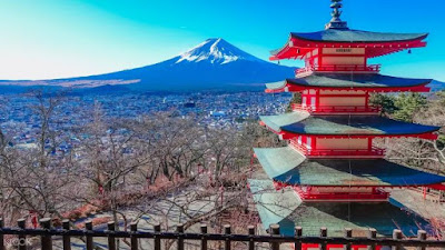 First Timers Travel Guide to Tokyo