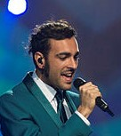Marco Mengoni won Italy's The X-Factor in 2009