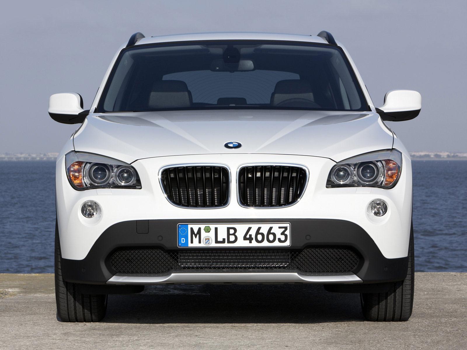 2010 BMW X1 Car Insurance Information