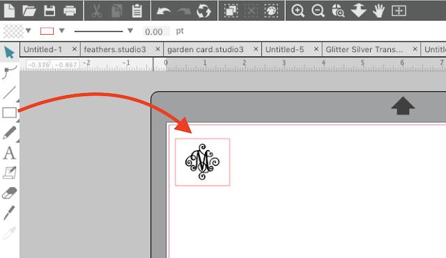 weeding boxes, silhouette studio tutorials, free silhouette help, free silhouette tutorials, silhouette school blog