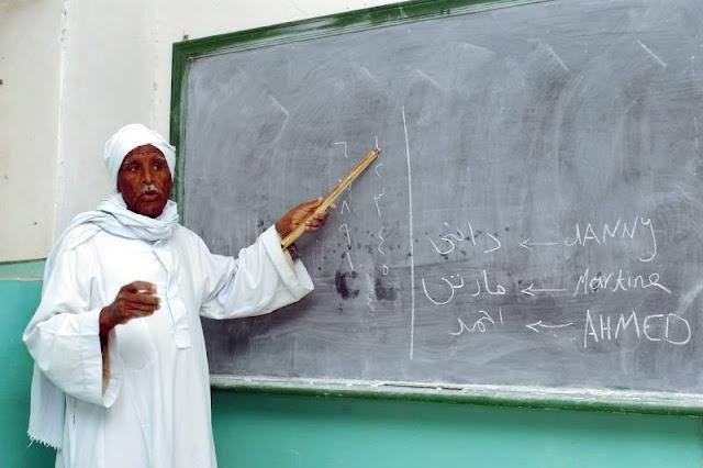 Mengharukan! Lihat Bagaimana Guru Bijaksana Ini Mengubah Anak Bodoh Menjadi Pintar
