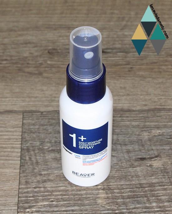 Spray anti-frisottis Beaver Professional