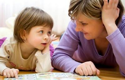 Hal yang Harus Anda Hindari Jika Ingin Memiliki Anak Cerdas