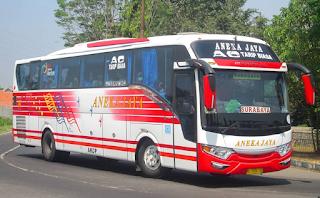 Bis Aneka Jaya Surabaya