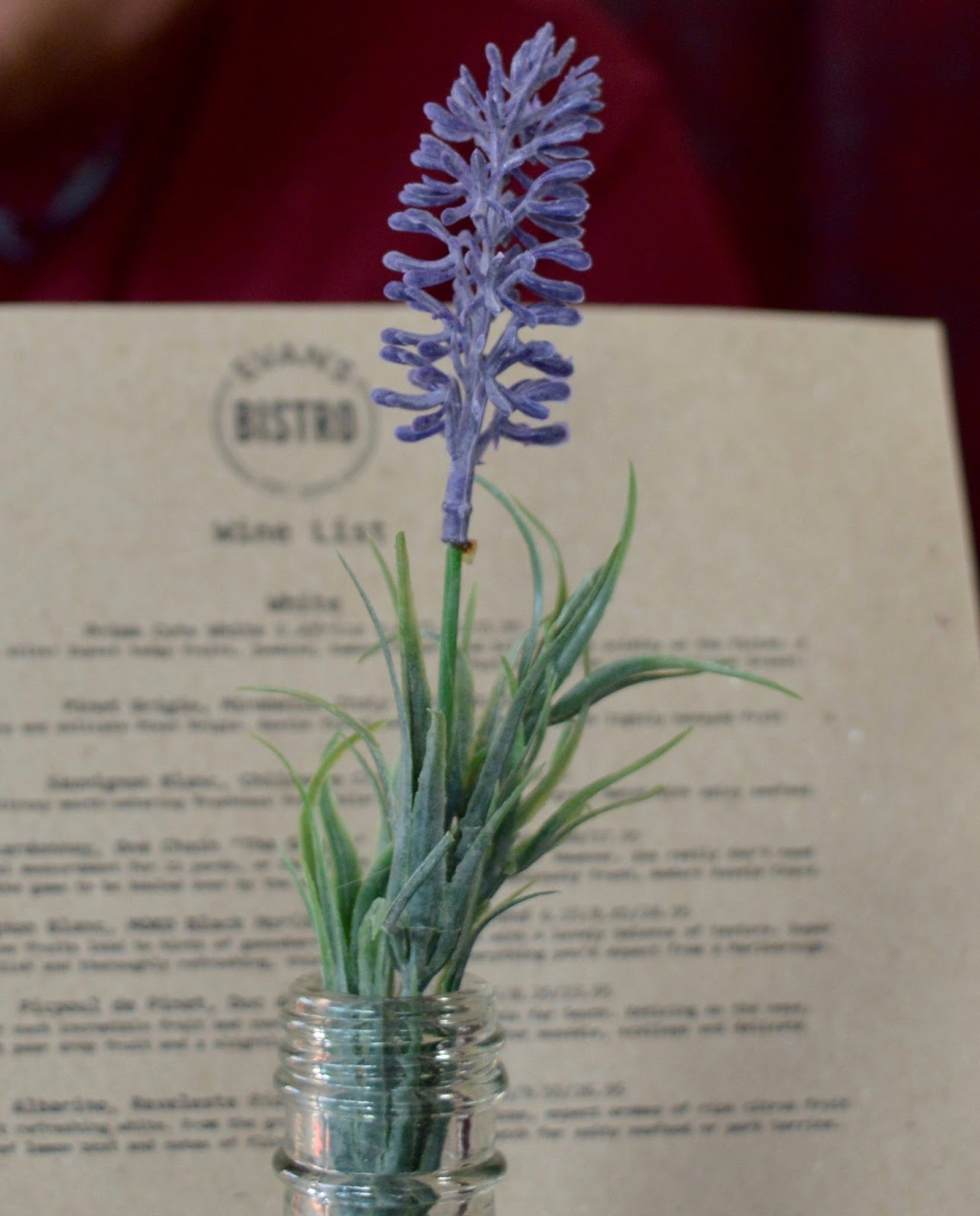 The best new restaurant in Whitley Bay - Evan's Bistro | Evening and Children's Menu Review