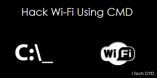 CMD/Command Prompt ব্যাবহার করে Wifi-Password হ্যাক(১০০% পরিক্ষিত)
