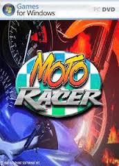 Moto Racer - Full Version Game Download - PcGameFreeTop