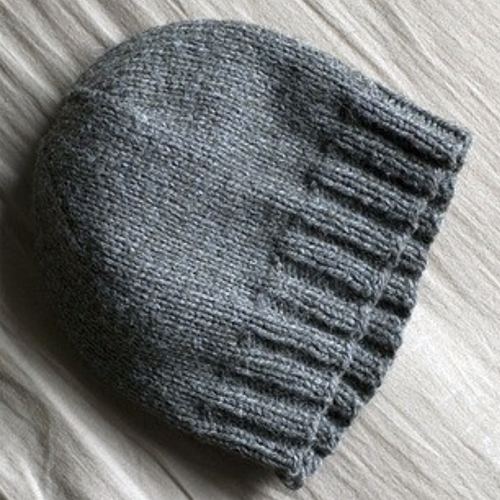 Basic Hat - Free Pattern