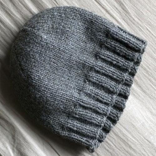 Basic Hat - Free Pattern