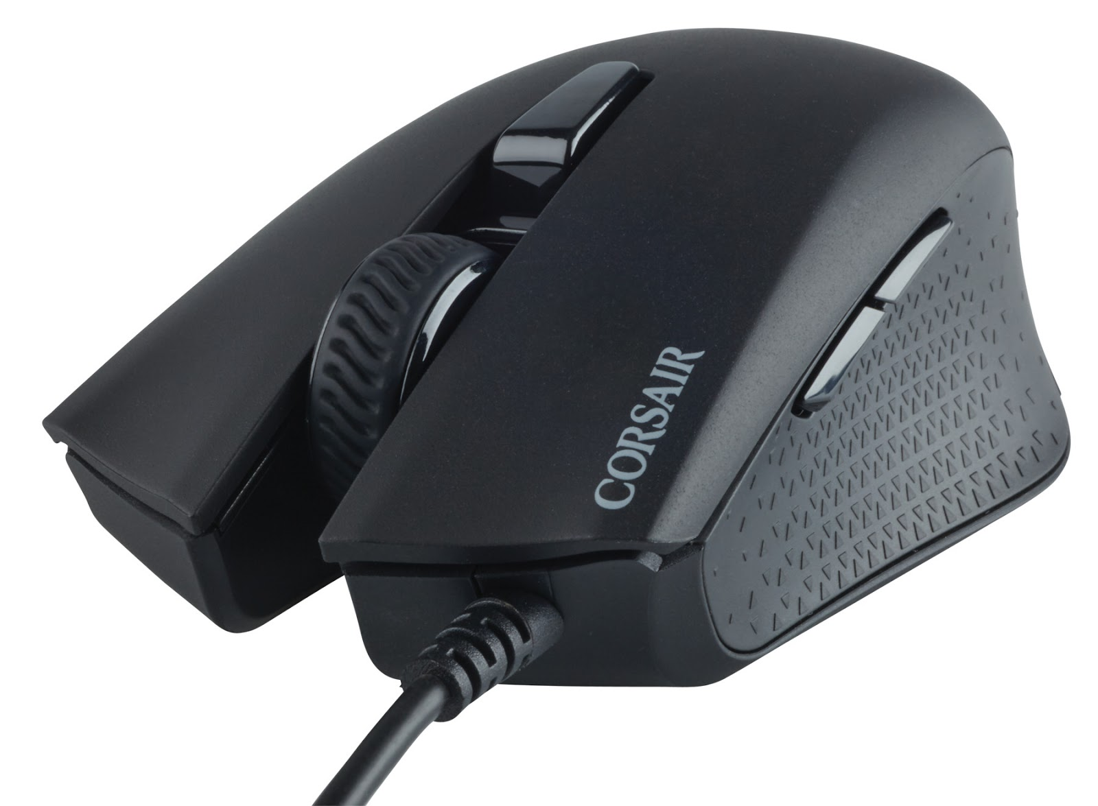 blank]'s Universe: CORSAIR Launches New HARPOON RGB Gaming