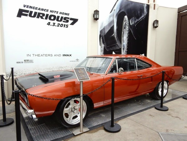 1970 Roadrunner Furious 7 picture car