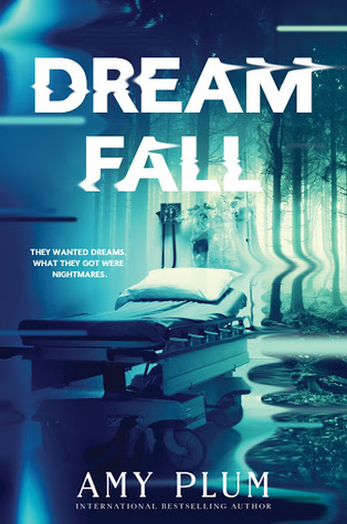 """Book Review: """"Dreamfall"""" by Amy Plum"""