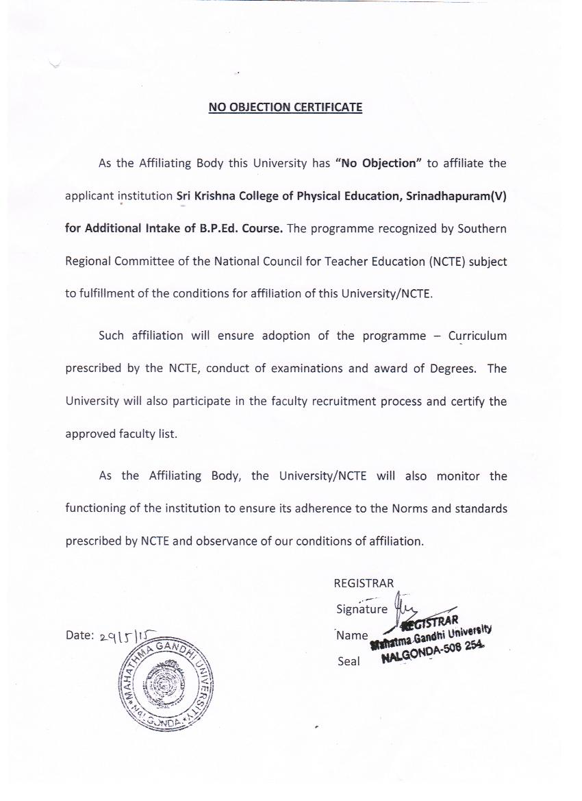 Noc Letter Format For Leaving Job ARTICLE RTO Hypothecation – Sample of Noc Letter from Company