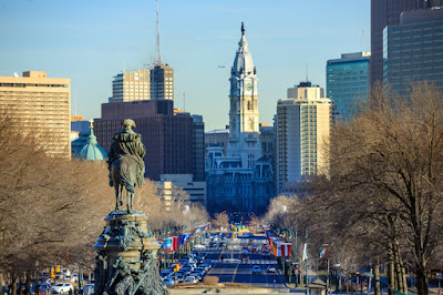 Philadelphia Even Called as Birth Place of America
