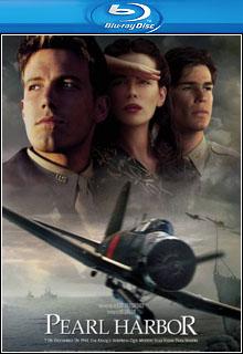 Pearl Harbor BluRay 720p Dual Áudio
