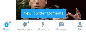 Twitter Launches Moments, The New Way to Discover Tweet Content : eAskme