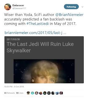Wiser than Yoda