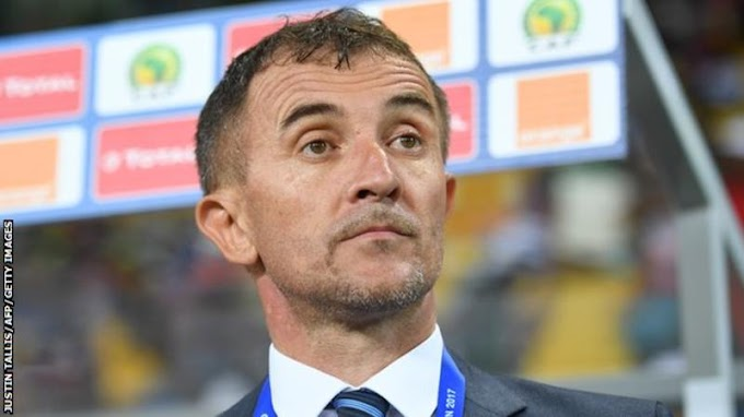 Micho terminates contract as Uganda coach over unpaid wages