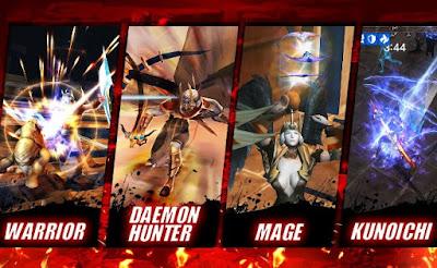 Darknerss Reborn Mod Apk game