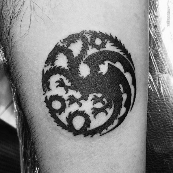75 Best Dragon Tattoos For Guys 2019 Medievil Chinese