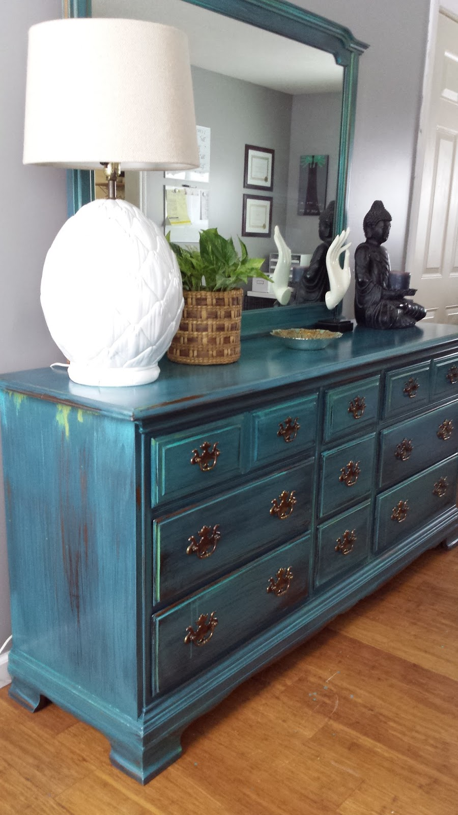 Ideas For Painting Bedroom Furniture