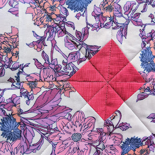 grid cross hatch quilting joel dewberry fabric
