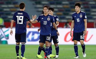 Japan vs Uzbekistan 2-1 AFC Asian Cup Highlights Today 17/1/2019 online Football