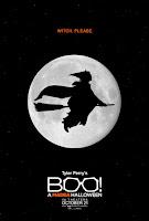 boo a madea halloween poster