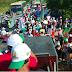 REGIÃO OESTE: TRABALHADORES RURAIS PROTESTAM CONTRA REFORMA DE PREVIDÊNCIA