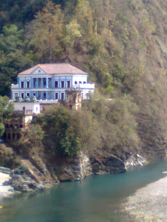 photo of Rani Mahal Palpa Nepal