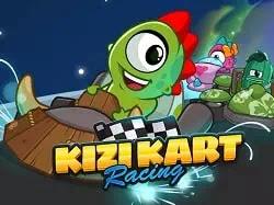 Go Kart - Kizi Kart