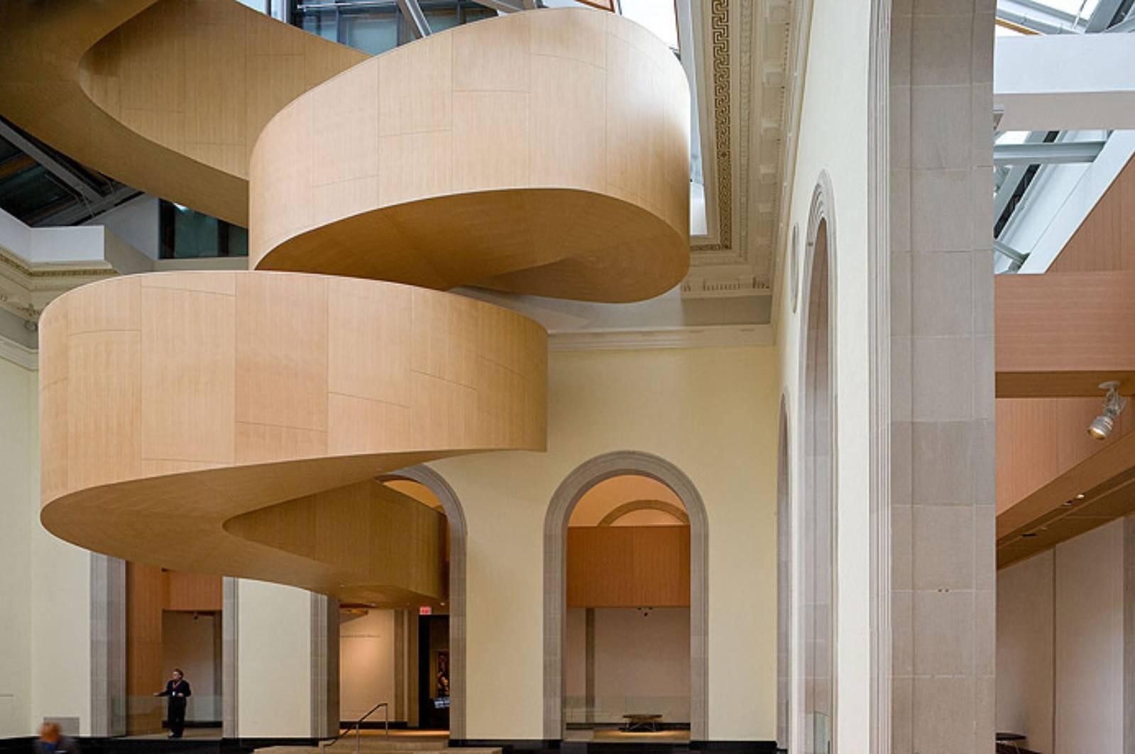 Galería De Arte De Ontario Boletos: 1000+ Images About Architecture On Pinterest