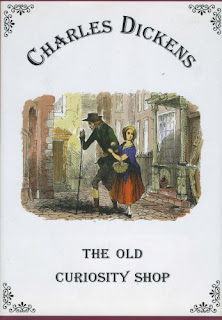 The Old Curiosity Shop : Charles Dickens Download Free Novel Book