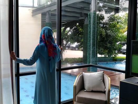 Tinggal di Pusat Kota Jakarta Bukan Lagi Impian bersama Permata Hijau Suites