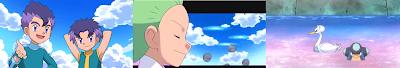 Pokemon Capitulo 2 Temporada 16 Introduccion Al Equipo De Batalla Doble Aerea Y Terrestre