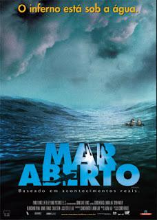 Mar Aberto Dublado Online