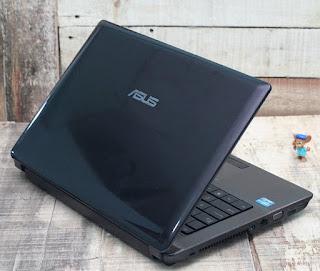Jual Laptop Bekas Asus K84L