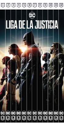 Liga de la Justicia: Coleccionable semanal 12 tomos 2