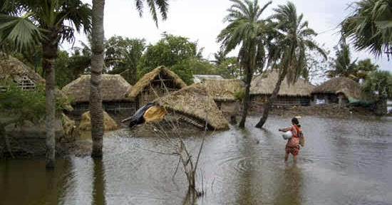 Natural calamities in bangladesh essay
