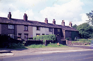 Cottages on Darwen Road