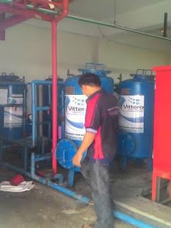 filter air industri vc4