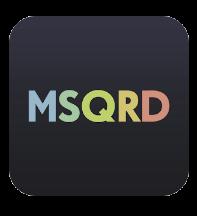 تحميل افضل تطبيق MSQRD علي الاندرويد لتغير الوجوه
