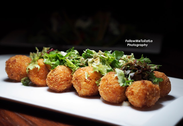 Lychee Pork Poppers  RM 28.90