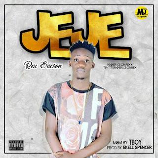 Rex Ericsson - Jeje