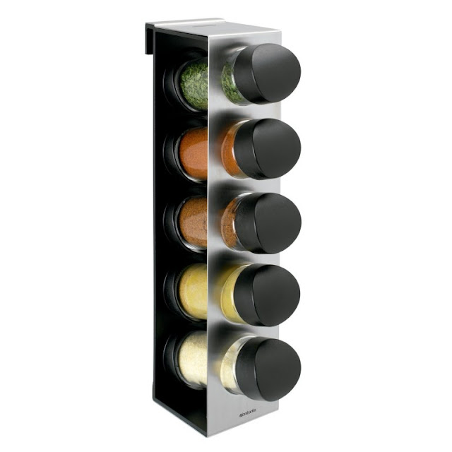 Practical Spice Racks 6