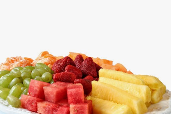 Makan Buah Untuk Diet Harian Yang Sihat