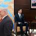 ACORDO DE PAZ: JARED KUSHNER SE REÚNE COM ISRAEL E PALESTINA MAS ABBAS AINDA RESISTE